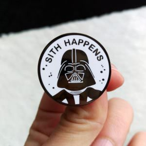 star wars pin