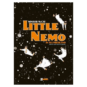 little nemo libro
